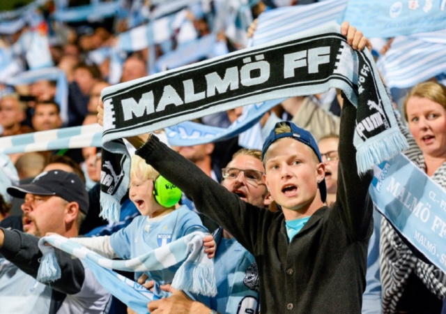 "Bulgaria: Football Club ""Malmö"" FF Lifted the 20th Title of Sweden"