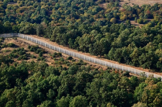 Bulgaria: The Border Fence with Turkey is Becoming Strategical Object of National Security