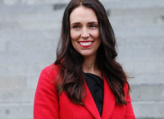 Bulgaria: New Zealand's New Prime Minister will be the Youngest Female Leader in the World