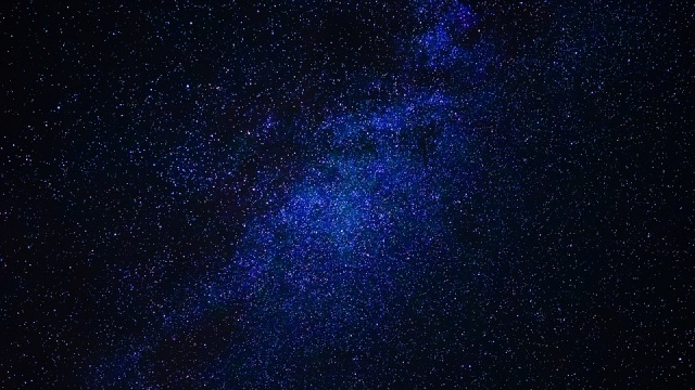 Bulgaria: Chinese Astronomers Have Said that the Milky Way Limits Are 26% Wider