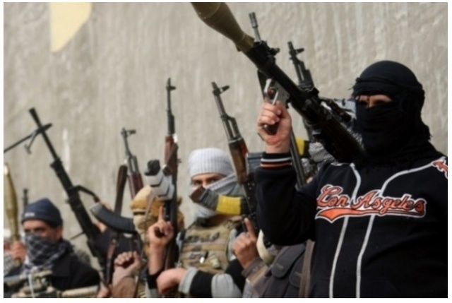 Bulgaria: Islamic State Кilled at Least 128 People in Syrian Town