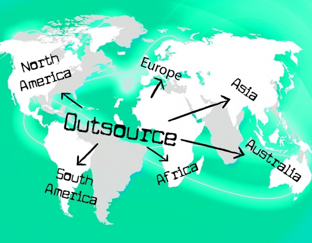 Bulgaria: Outsourcing Industry in Bulgaria with Two-digit Growth
