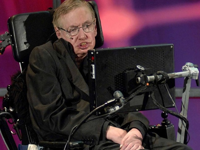 Bulgaria: Dissertation by Stephen Hawking Blocks the University of Cambridge Website
