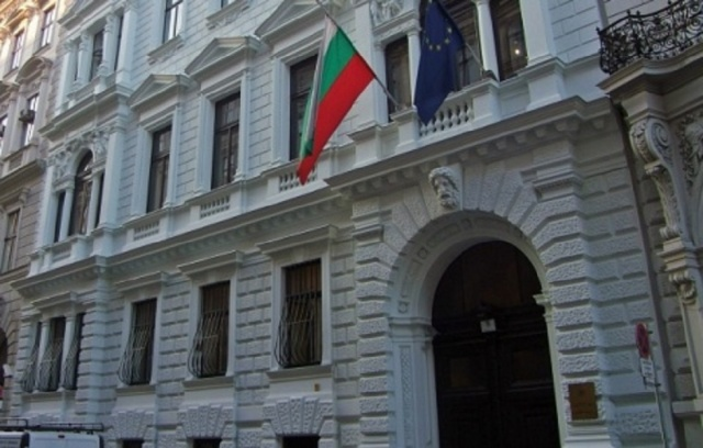 Bulgaria: The Bulgarian Embassy in London Owes more than BGN 1.7 Million Congestion Charge