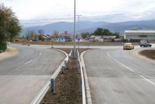 Bulgaria: Part of a Main Boulevard in Plovdiv Turned out to be Private Property