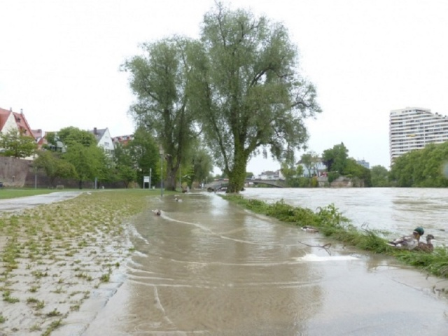 Bulgaria: One Victim of the Floods in Burgas, Another Woman is Missing