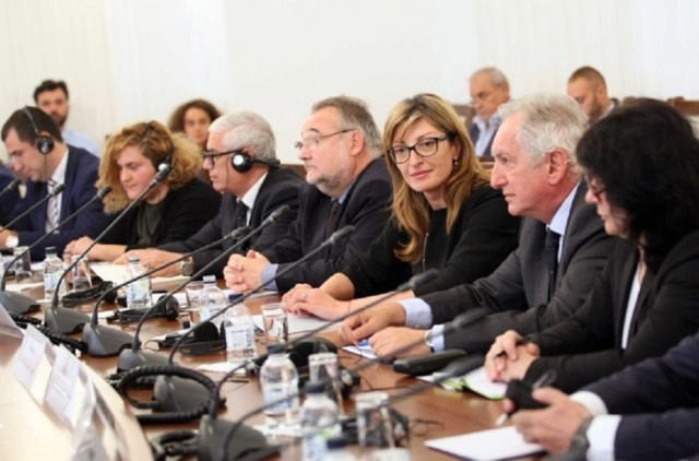 Bulgaria: Two Commissions to Discuss the Impact of Bulgaria's EU Presidency on Western Balkans