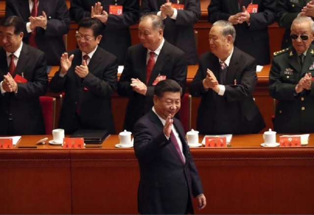 Bulgaria: Xi Jinping Cements Status as Leader of China