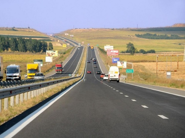 Bulgaria: The Construction of Roads in Northern Bulgaria Becomes Priority