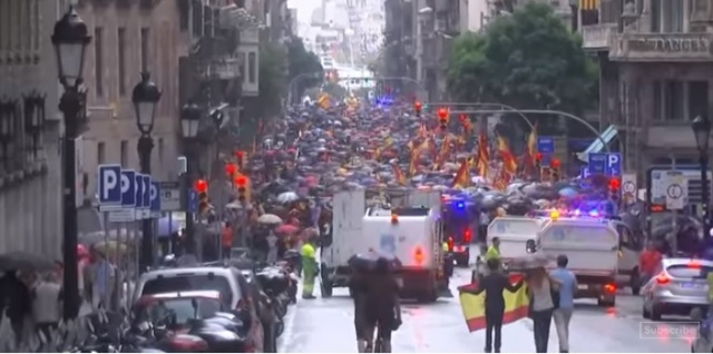 Bulgaria: Crisis Over Catalan Independence Nears Crucial Few Days
