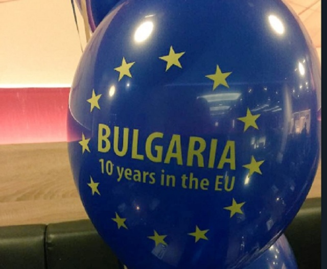 Bulgaria: Bulgaria Receives over EUR 2 Billion of the EU Budget in 2018