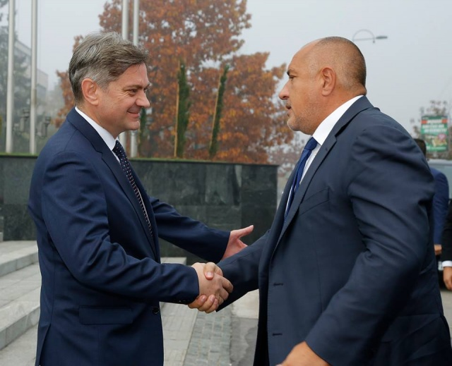 Bulgaria: Bulgaria and Bosnia and Herzegovina Will Cooperate in the Field of Road Transport