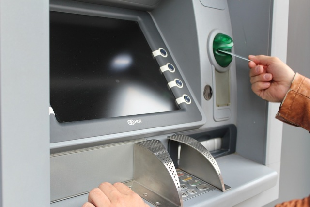 Bulgaria: Two ATMs were Blasted with Explosive Device in Sofia