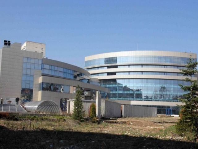 Bulgaria: A Bomb Threat Call Closed the Sofia District Prosecutor's Office