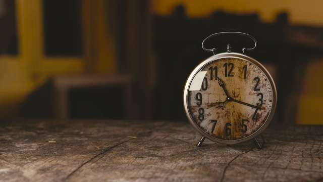 Bulgaria: Clocks Go Back Tonight