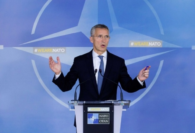 Bulgaria: Stoltenberg: NATO Countries are within the Scope of the DPRK's Missiles