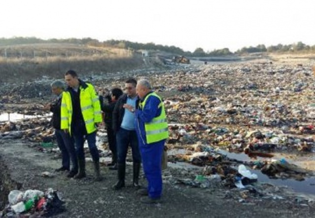 Bulgaria: Old Landfills are Temporarily Open due to the Floods in Burgas