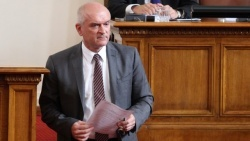 Bulgaria: Speaker of the National Assembly Dimitar Glavchev Resigned