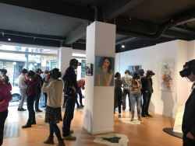 Bulgaria: Whist - Physical Theatre & Virtual Reality in Sofia
