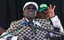 Bulgaria: Robert Mugabe Finally Resigns as President of Zimbabwe