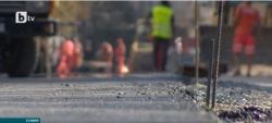 Bulgaria: Renovated Part of Sofia's Dondukov Boulevard is Being Renovated Again