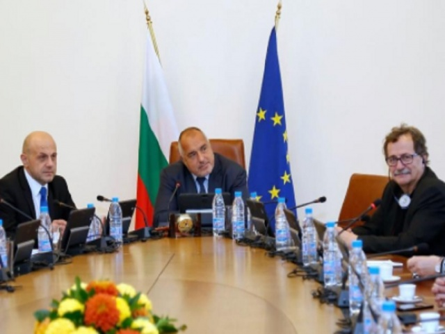 Bulgaria: 1/3 of Bulgarians Want One-man Rule