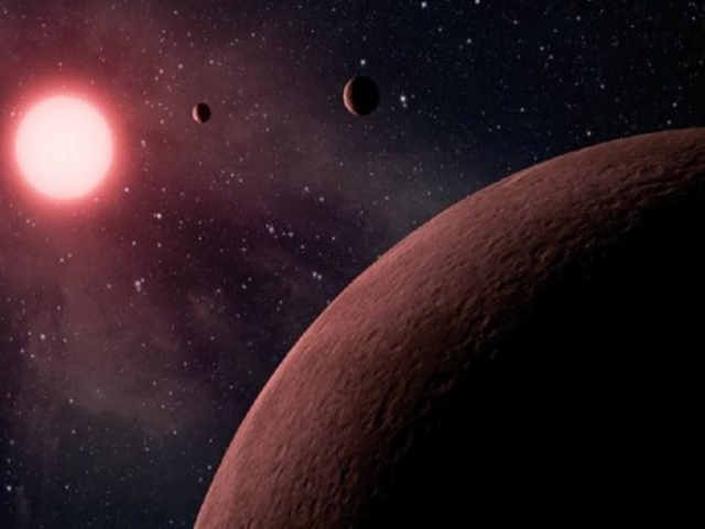 Bulgaria: NASA has Found 20 New Potentially Habitable Exoplanets