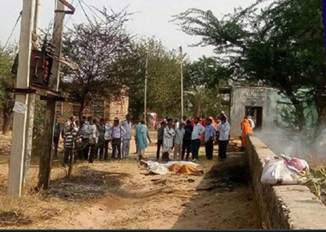 Bulgaria: 14 Victims of Blast of Electric Transformer in India