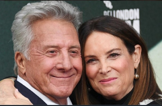 Bulgaria: Hollywood Actor Dustin Hoffman was Also Accused of Sexual Harassment