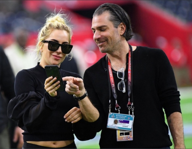 Bulgaria: Lady Gaga got Engaged to Talent Agent