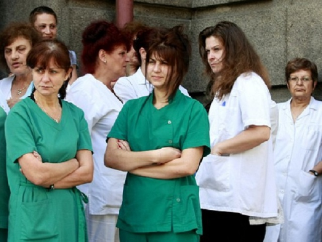Bulgaria: The Doctors' Union has Warned of Bankruptcies in Hospitals