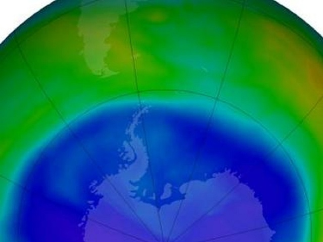 Bulgaria: The Hole In The Ozone Layer Is The Smallest It has Been In Almost 30 Years (Video)