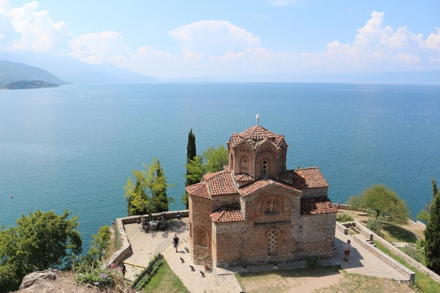 Bulgaria: Bulgaria and Macedonia Favors the Development of Joint Tourist Products