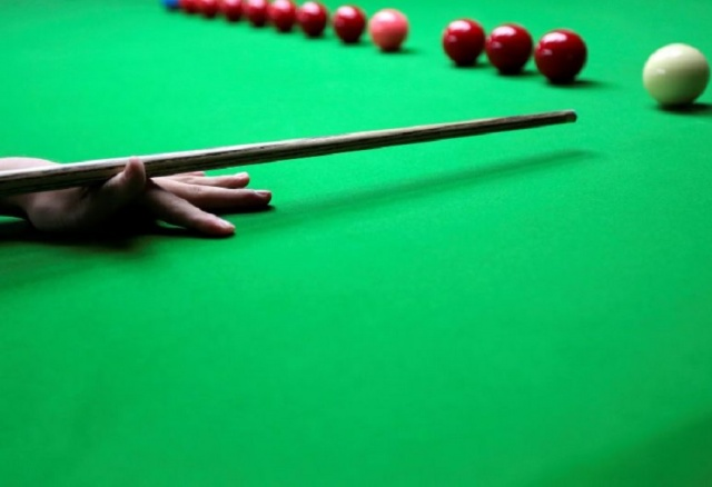 Bulgaria: Bulgaria will Host the European Snooker Championship