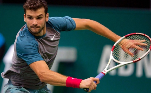 Bulgaria: Grigor Dimitrov is Preparing to Create a Tennis Academy in his Hometown of Haskovo