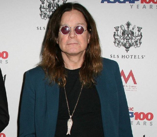 Bulgaria: Ozzy Osbourne goes on a Farewell Tour in 2018