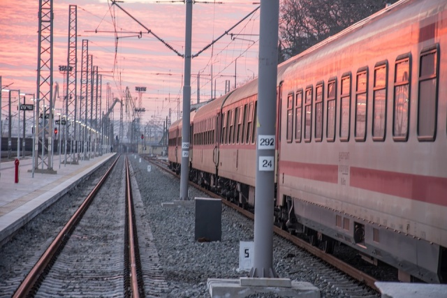 Bulgaria: BGN 800 Million will be Provided for the Rehabilitation of the Plovdiv-Burgas Railway Line