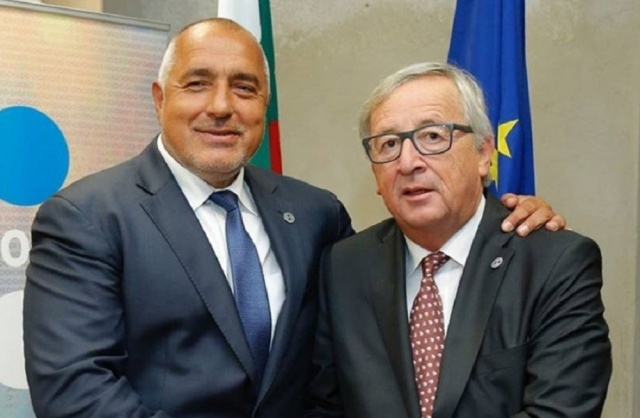 Bulgaria: PM Borisov and Ministers will Present the Bulgarian Presidency in Brussels LIVE STREAM