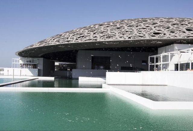 Bulgaria: Today the Louvre Museum Branch in Abu Dhabi will be Formally Opened