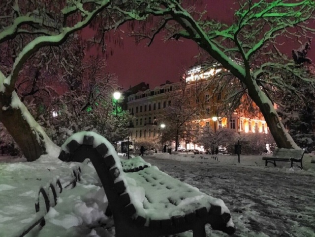 Bulgaria: Mayor of Sofia: The Capital is Ready for the Winter