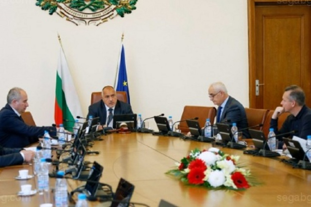 Bulgaria: PM Borisov Gathered the Security Council