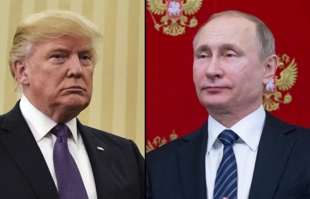 Bulgaria: Trump and Putin will not have a Formal Meeting in Vietnam