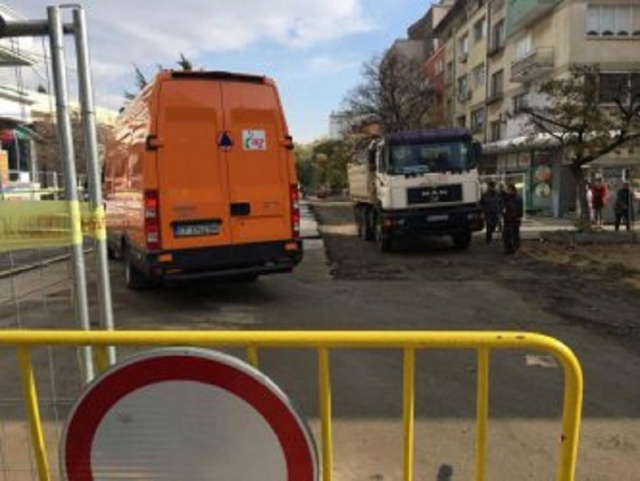 Bulgaria: The Center of Stara Zagora was cut off Because of a Broken Gas Pipeline