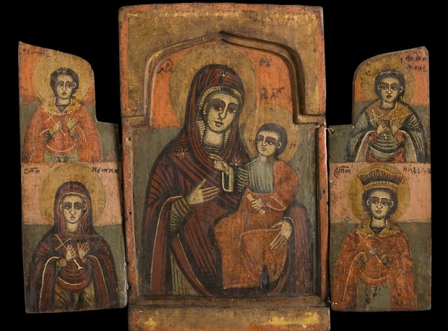 Bulgaria: Thieves are going to Court after Stealing 100-year Old Christian Icons