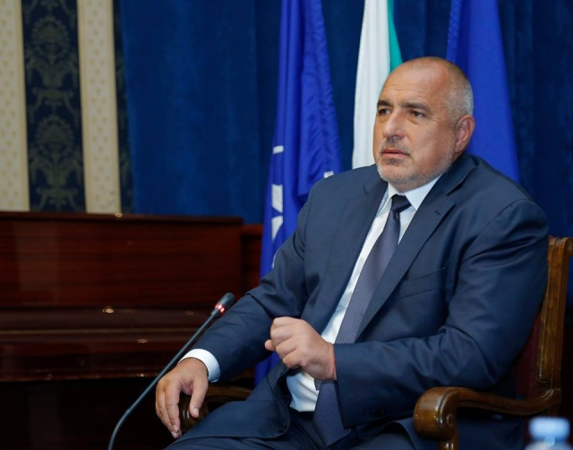 Bulgaria: Bulgaria's PM is on a Working Visit to Rome