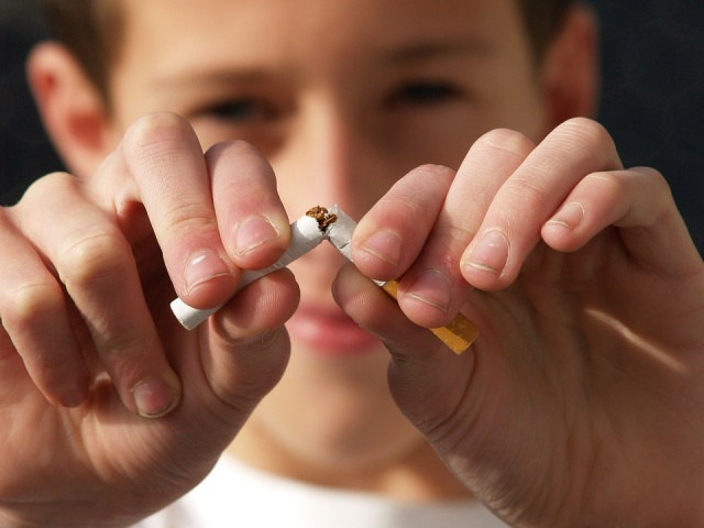 Bulgaria: November 16 - International Day Without Smoking