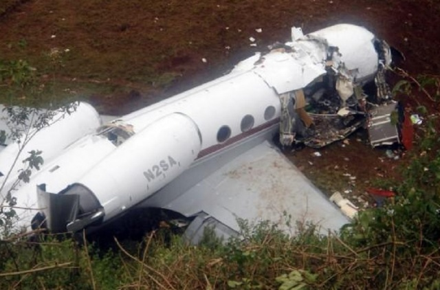 Bulgaria: 11 People were Killed in a Plane Crash in Tanzania