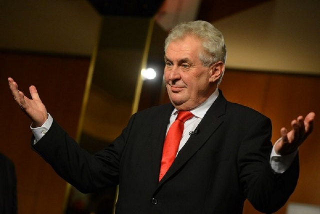 Bulgaria: The Czech President Predicts Russia in the EU
