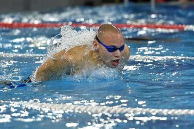 Bulgaria: Anthony Ivanov will Swim for a University in Alabama