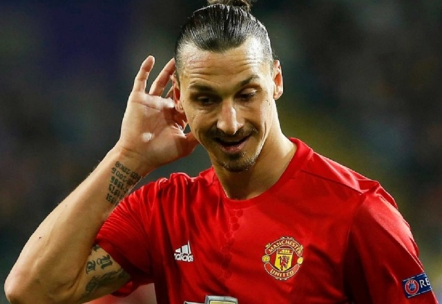 Bulgaria: Ibrahimovic Could Play at World Cup 2018
